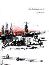 Prestel-Ausstellungskatalog 2019