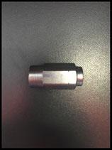 Schraubhülse M9x1  (AFG Schlauch)
