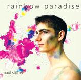 "CD ""Rainbow Paradise"" jetzt vorbestellen!"