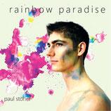 """CD """"Rainbow Paradise"""""""