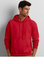 Kapuzensweatshirt , Gildan