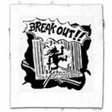 Break out, Aufnäher