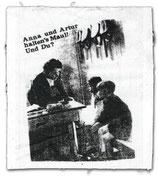 Anna und Artur, Aufnäher