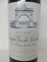 1994 Château Léoville Las Cases Saint Julien 2ième Grand Cru Classé Médoc