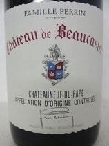 2012 Château de Beaucastel Rouge Châteauneuf-du-Pape AOC