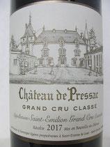 2017 Château de Pressac Saint-Emilion Grand Cru Classé