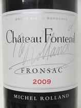 2009 Château Fontenil Michel Rolland Fronsac AOC