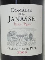 2009 Châteauneuf-du-Pape Cuvée Vieilles Vignes Domaine de la Janasse