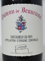 2017 Château de Beaucastel Rouge Châteauneuf-du-Pape AOC