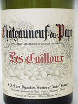 2019 Châteauneuf-du-Pape Blanc Les Cailloux