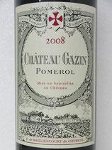 2008 Château Gazin Pomerol AOC