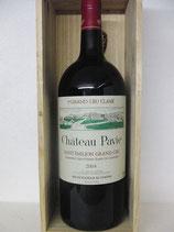 2004 Château Pavie St. Emilion Premier Grand Cru Classé Doppelmagnum