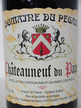 2018 Cuvée Réservée Domaine du Pégau Châteauneuf-du-Pape