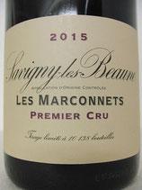 2015 Savigny-les-Beaune Les Marconnets Premier Cru