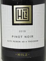 2019 Pinot Noir Alte Reben 49 Klaus Hilz
