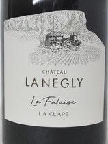 2019 Château de la Négly La Falaise