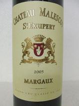 2005 Château Malescot St. Exupéry Margaux Grand Cru Classé