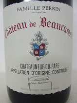 2015 Château de Beaucastel Rouge Châteauneuf-du-Pape AOC