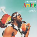 Amitié 〜Bag-One Perucussion〜/Davis Sylla