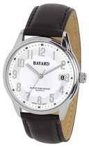 Montre Bayard a quartz