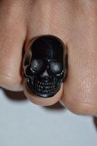 Black Skull matt 2