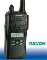 REXON RL328 Radio 70 MHZ CIVILE BAND 66- 88 Mhz  5 WATT
