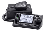 IC-7100 #03 ICOM RICETRASMETTITORE HF/VHF/UHF ALL MODE