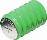 Batteria 7,2 volts 230 maH NiCd