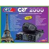 CRT2000 ricetrasmettitore multi standar cb 27 mhz  AM- FM