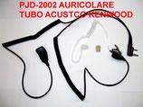 PJD-2002 PROXEL MICRO AURICOLARE TUBO PNEUMATICO