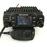 APLOLLO II ricetrasmettitore multi standar cb 27 mhz  AM- FM