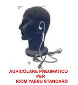 PJD-2001 PROXEL MICRO AURICOLARE TUBO PNEUMATICO