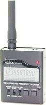 FC-1003 ACECO 1 MHz 3 GHz + FILTRO