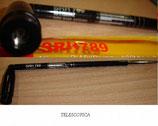 SRH-789 Proxel sma  antenna per scanner e ricetrasmettitori tarabile