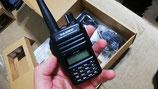 Yaesu FT-4x ricetrasmettitore portatile dual-band VHF/UHF