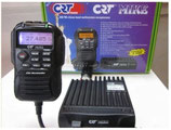 CRT-MIKE  CB 27 MHZ RICETRASMITTENTE VEICOLARE 40 CH AM- FM