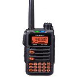 Yaesu FT-70E ricetrasmettitore portatile VHF/UHF analogico - digitale C4FM