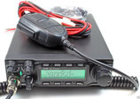 AT-6666 ANYTONE   + DTMF  MANUALE SPAGNOLO