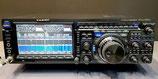 FTDX-101D YAESU  Limited ricetrasmettitore HF/50 MHz 100W