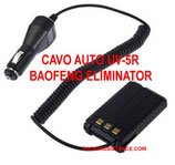 BATTERY ELIMINATOR BAOFENG