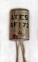 AF-172 Transistor germanio PNP