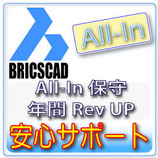 All-In 年間パスポート