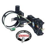 Jagd-Visier Booster MicroTL 5 Pin - beleuchtet