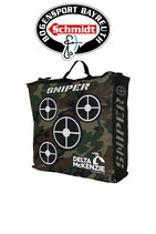 Delta/McKenzie Sniper Bag