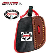 3-Finger-Under-Tab Spigarelli Cordovan Amico BF