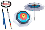 Schirm - Archers Umbrella mit Cover