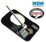 Pfeilauflage Win&Win WMR 200 Magnetic