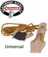 Leather Universal Spannschnur