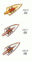 """Abzeichen """"Arrow"""" BF"""