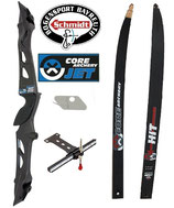 Einsteiger-Set BS Core - Metal Black 66